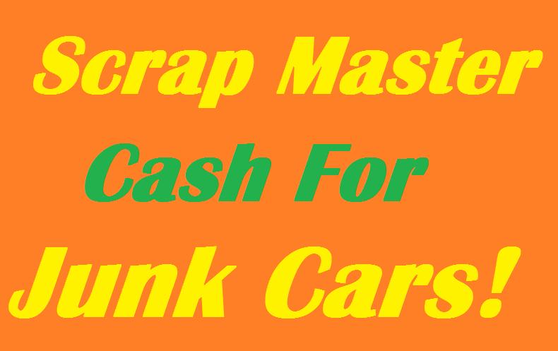 Cash For Junk Cars In Detroit
